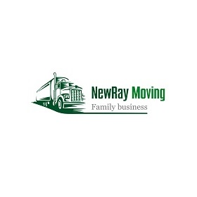 NewRay Moving LLC