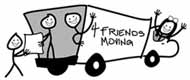 4 Friends Moving