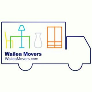 Wailea Movers Inc