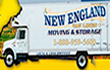 A New England Van Lines of CT, Inc