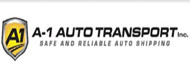 A-1 Auto Transport Moving