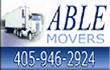 Able Movers