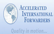 Accelerated International Forwarders LLC