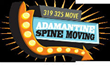 Adamantine Spine Moving