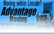 Advantage Moving Company