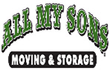 All My Sons Houston Movers and Storage