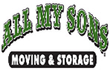 All My Sons Moving and Storage-IN