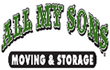 All My Sons Moving and Storage-Melbourne