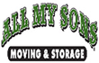 All My Sons Moving & Storage-Denver
