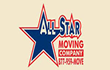 All Star Moving-92054