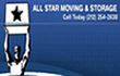 All Star Moving & Storage