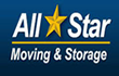 All Star Moving & Storage Inc