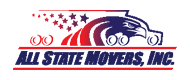 All State Movers Inc
