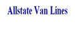 Allstate Van Lines