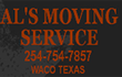Als Moving Service