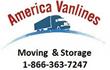America Van Line