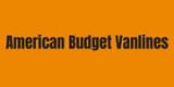 American Budget Van Lines LLC