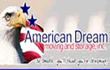 American Dream Moving & Storage Inc