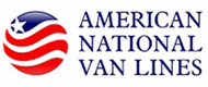 American National Van Lines
