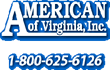 American of Virginia, Inc