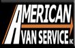 American Van Services