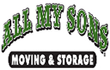 AMS Moving & Storage Of Portland, Inc