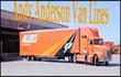 Andy Anderson Van Lines