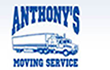 Anthonys Moving & Storage