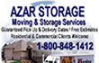 Azar Storage, Inc