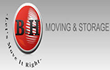 B & H Moving & Storage