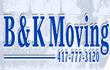 B & K Moving LLC