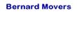 Bernard Movers