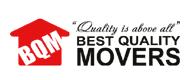 Best Quality Movers LLC