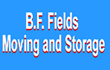 BF Fields Moving & Storage