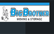 Big Brother Moving & Storage