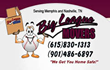 Big League Movers, LLC