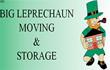 Big Leprechaun Moving & Storage