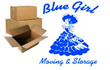 Blue Girl Moving & Storage