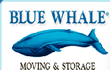Blue Whale Moving Company Inc