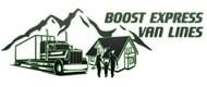 Boost Express Van Lines