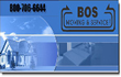 Bos Moving & Services, Inc
