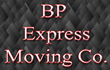 BP Express Moving Co