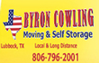 Byron Cowling Moving