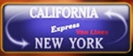California New York Express