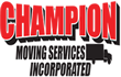 Champion Moving Services Inc