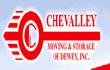 Chevalley Moving & Storage of Dewey, Inc