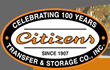 Citizens Transfer and Storage Co, Inc