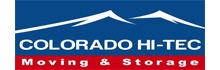 Colorado Hi-Tec Moving & Storage