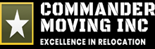 Commander Moving Inc