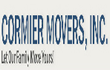 Cormier Movers, Inc